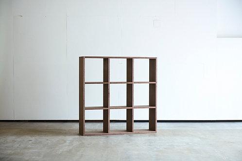 木と風 Shelf
