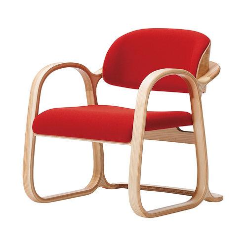 Easy Chair F-3242SG-NT
