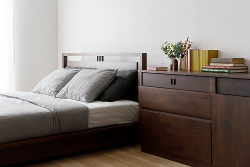 Tocco Bed