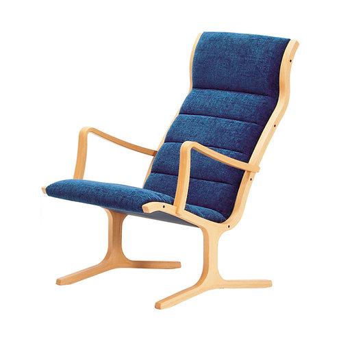 Heron Lounge Chair T-3243WB