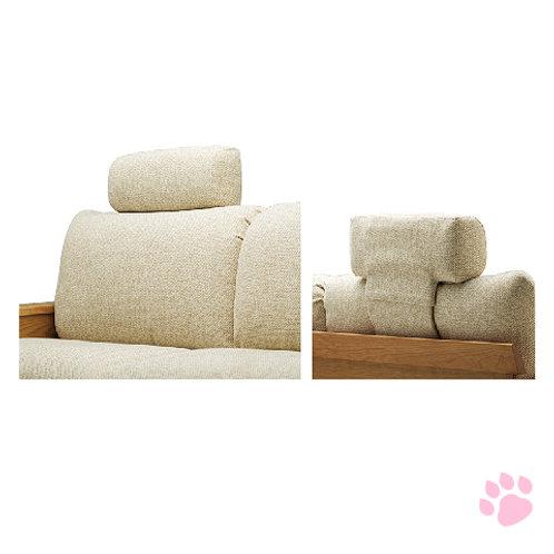 Shirakawa - New Rapt Head Rest SG-2402