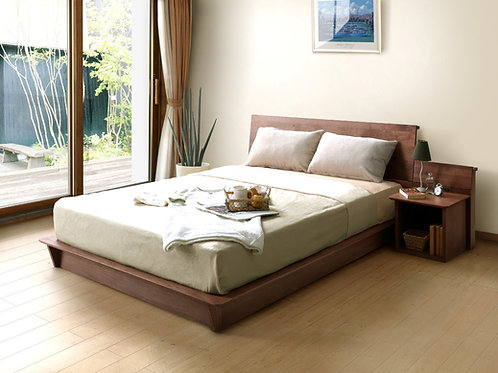 Veil Bed