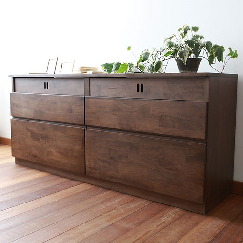 Tocco Chest 168