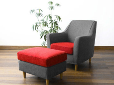 Levy 1P Sofa Two Tone