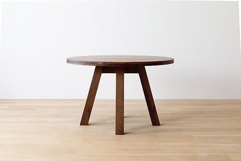 CORRETTO - Circle Dining Table