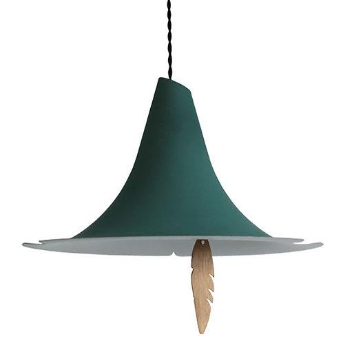 MOOMIN × DI CLASSE - スナフキンの忘れ物 Pendant Lamp
