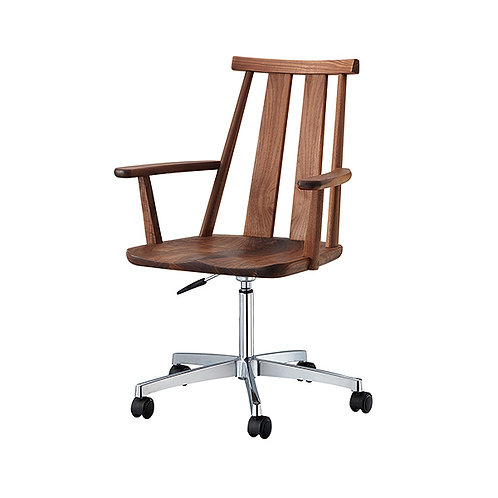 Shirakawa 飛騨の匠工房 Hida Takumi Studio - Chair 052A