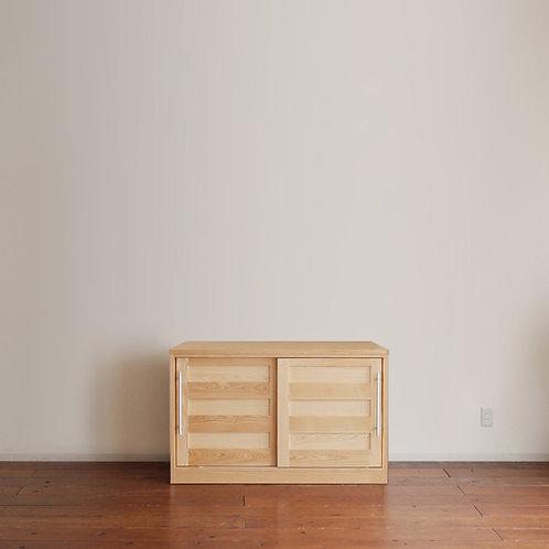 L'atelier Counter Cabinet