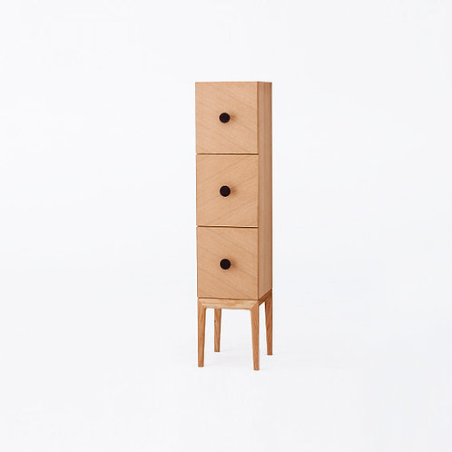 ANEMONE Tall Cabinet H1600