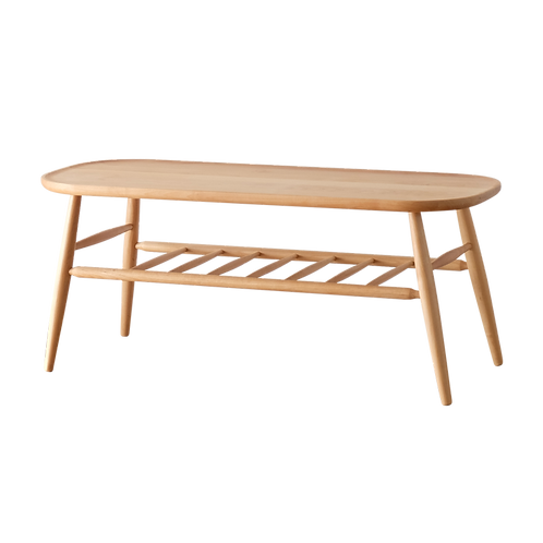Norn 2 Bench Table