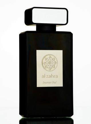 Al Zahra / Incense Oud