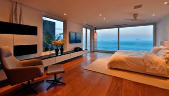 YNDÚ HOME Master Room
