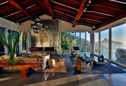 YNDÚ HOME Living Room