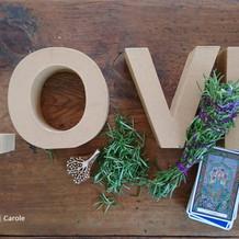 RELIANCE à l'amour universel