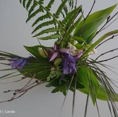 RELIANCE au fleurissement