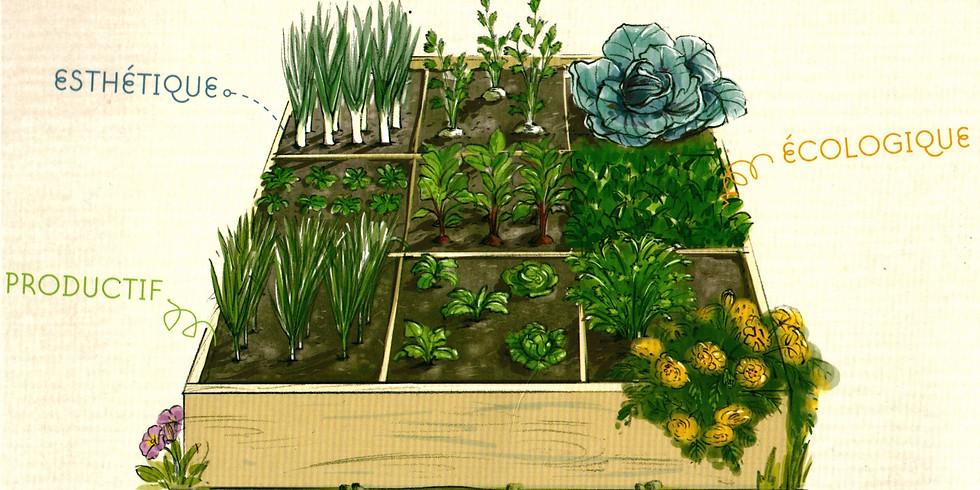 On ne naît pas jardinier, on le devient