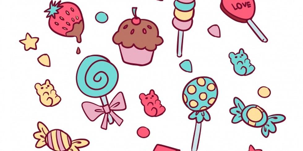 Je revisite ma relation au sucre