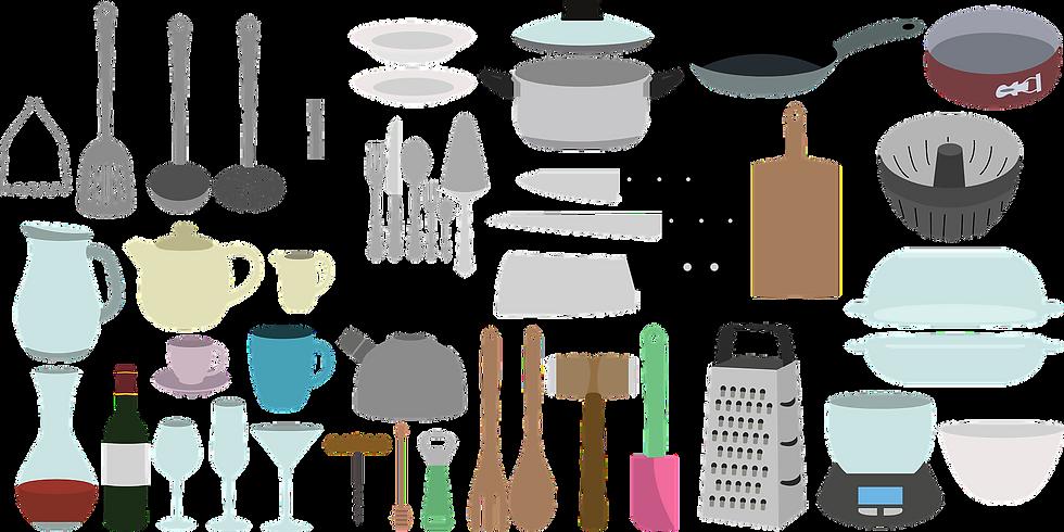 Les techniques de cuisson (1)