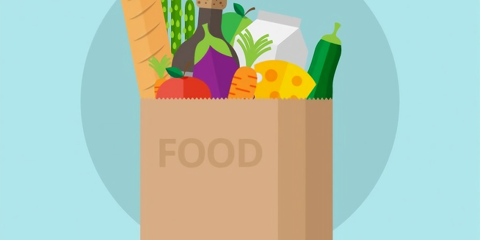 Je relooke mon caddie & mon assiette pour l'alléger en pesticides, additifs & autres substances indésirables