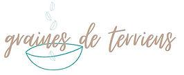 Logo Graines de Terriens
