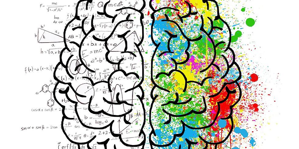 Je prends soin de mon cerveau & de mes émotions avec l'alimentation