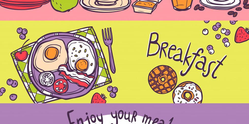 Autour du petit-déjeuner  (1)