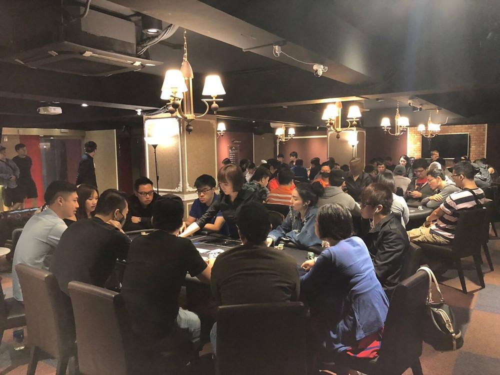 APPA 亞太撲克競技協會