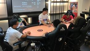 你聽過撲克玩家意識嗎?