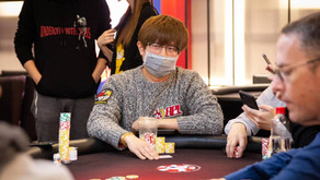 疫情下的職業撲克玩家: APL台灣大使Jack訪談