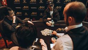 線上撲克錦標賽未來以及re-entry造成的負面影響。疫情是危機還是轉機?