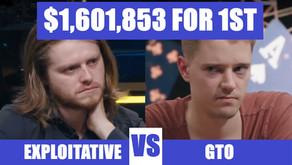 GTO賽局理論在德州撲克有用嗎? 該買Pio Solver嗎?
