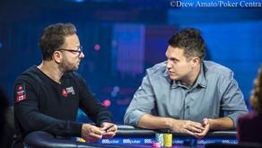 Daniel Negreanu 對上 Doug Polk 單挑開賽,從互嘴到輸贏百萬美金 現場派理論派拉鋸中,局勢誰占上風?