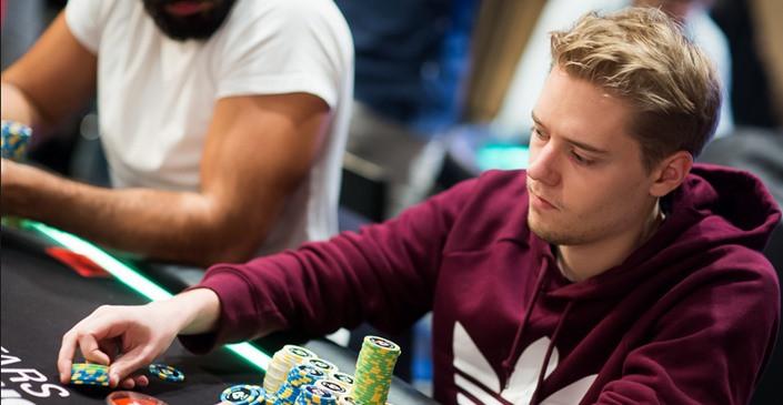 liuns poker