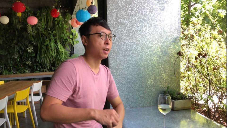 Taiwan Rounders德州撲克 Bubuii