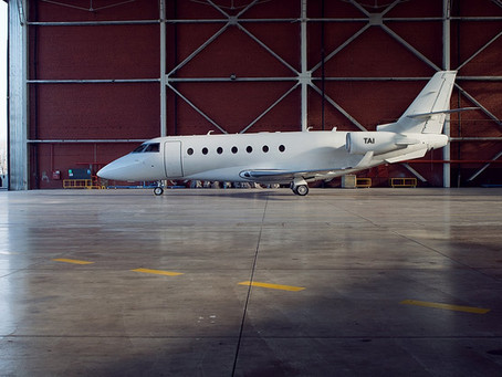 How to manage business transformation in CAMO/MRO projects