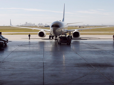 What is MRO in aviation?