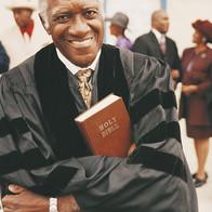 Pastors & Clergy
