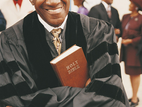 1 Timothy 3 - Church Leadership