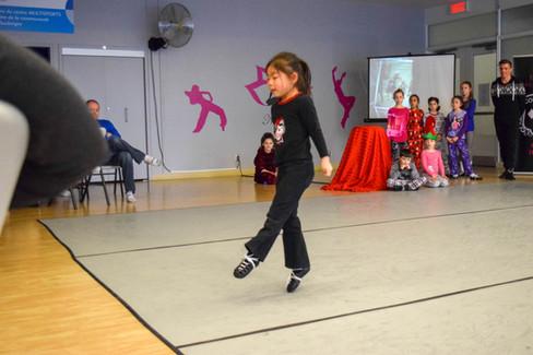 Christmas Party 2016 - Costello Irish Dance