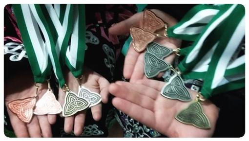 Greater Niagra Feis 2017 - Costello Irish Dancers