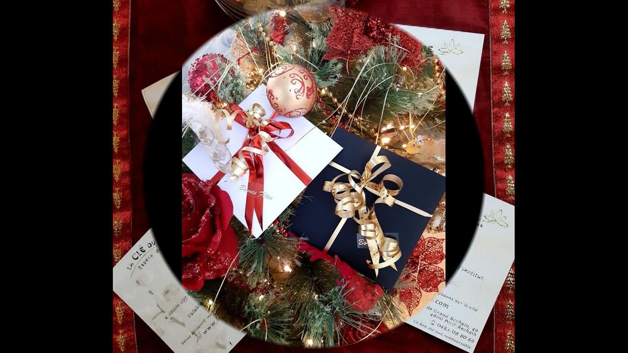 Bons cadeaux fêtes.wmv