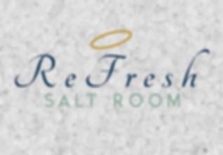 Refresh Salt Room