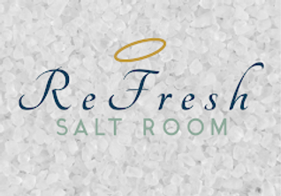 Refresh Salt Room