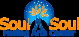 Soul 2 Soul Healing Logo