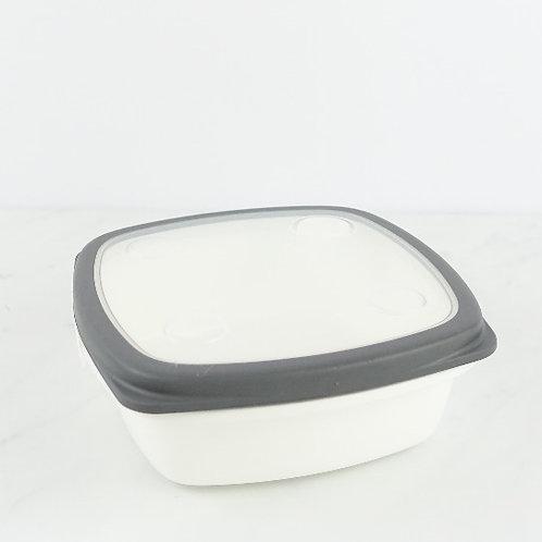 Lunchbox légère en plastique