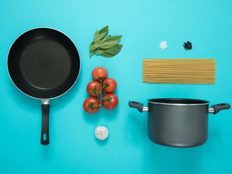 Comment cuisiner vite et efficacement?