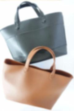 Duo de sacs à main Smart Sleeve LE PANIER lunchbags