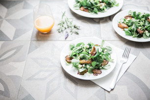 Vendr'Idées #23 : Salades tutti frutti