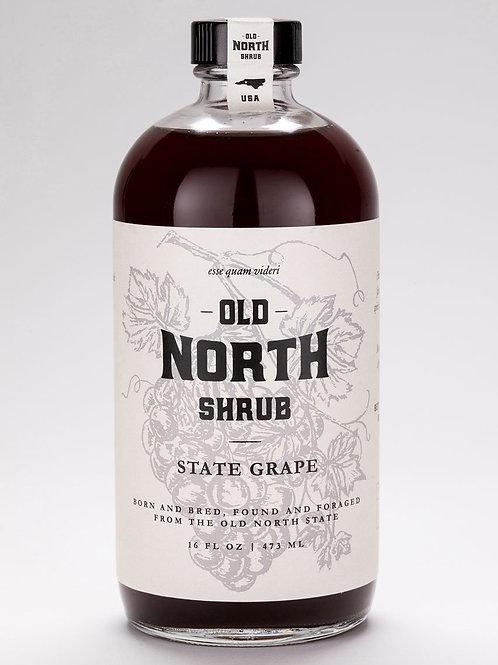 Old North Shrub