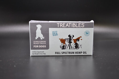 Treatables Ready Pack